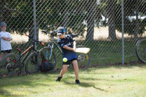 <strong>Крикетные соревнования. Фото-2.</strong>