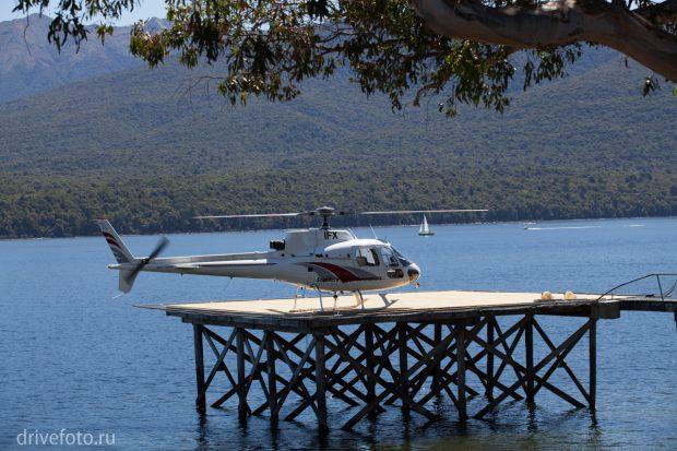<strong>Вертолетные, самолетные и прочие экскурсии.</strong>