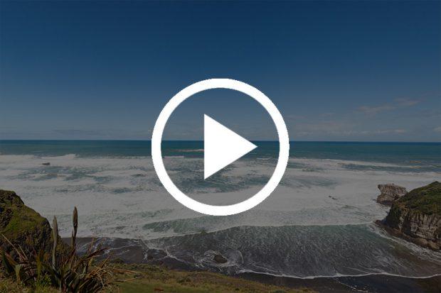 Murewai beach