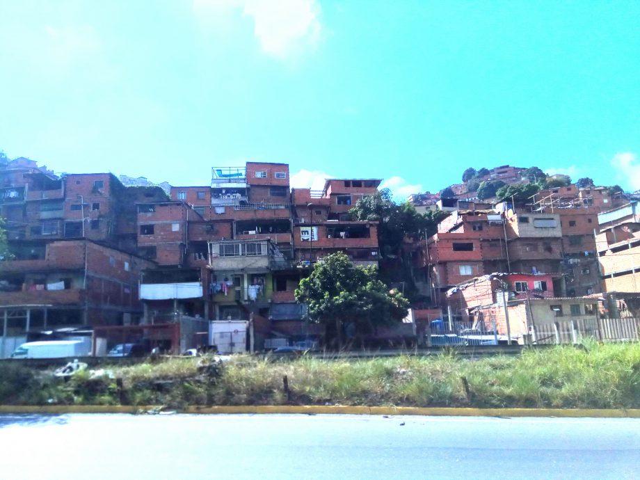 Бараки Каракаса