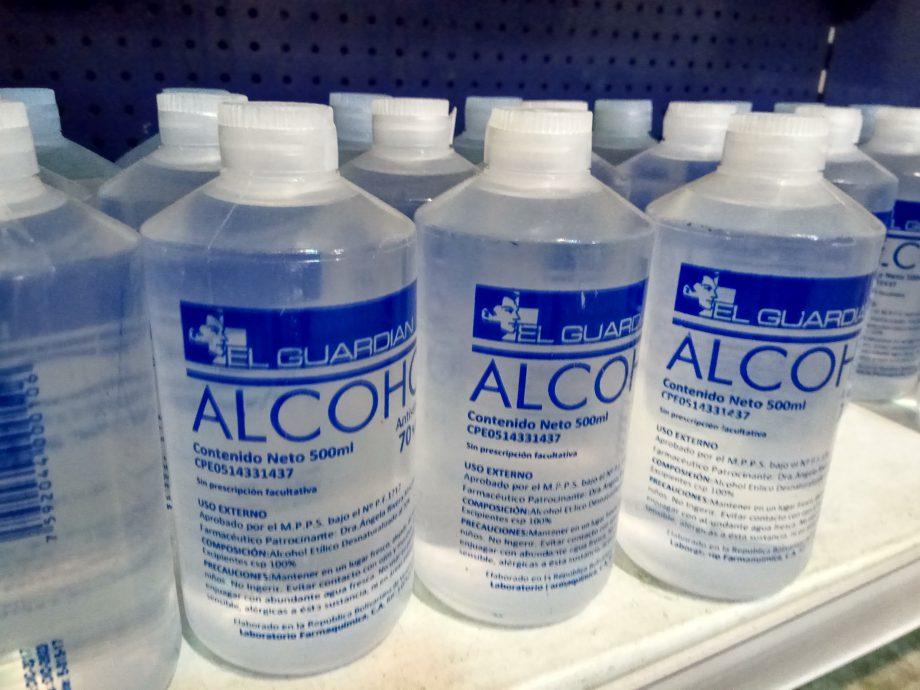 Медицинский спирт. за 1$ примерно 15 литров. Никто, почему-то не берет;)