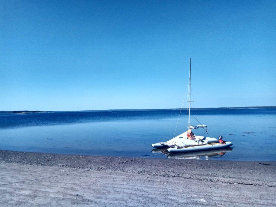 Отдыхайте на курортах Белого моря